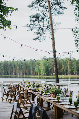 Sustainable Wedding Ideas and Inspiration