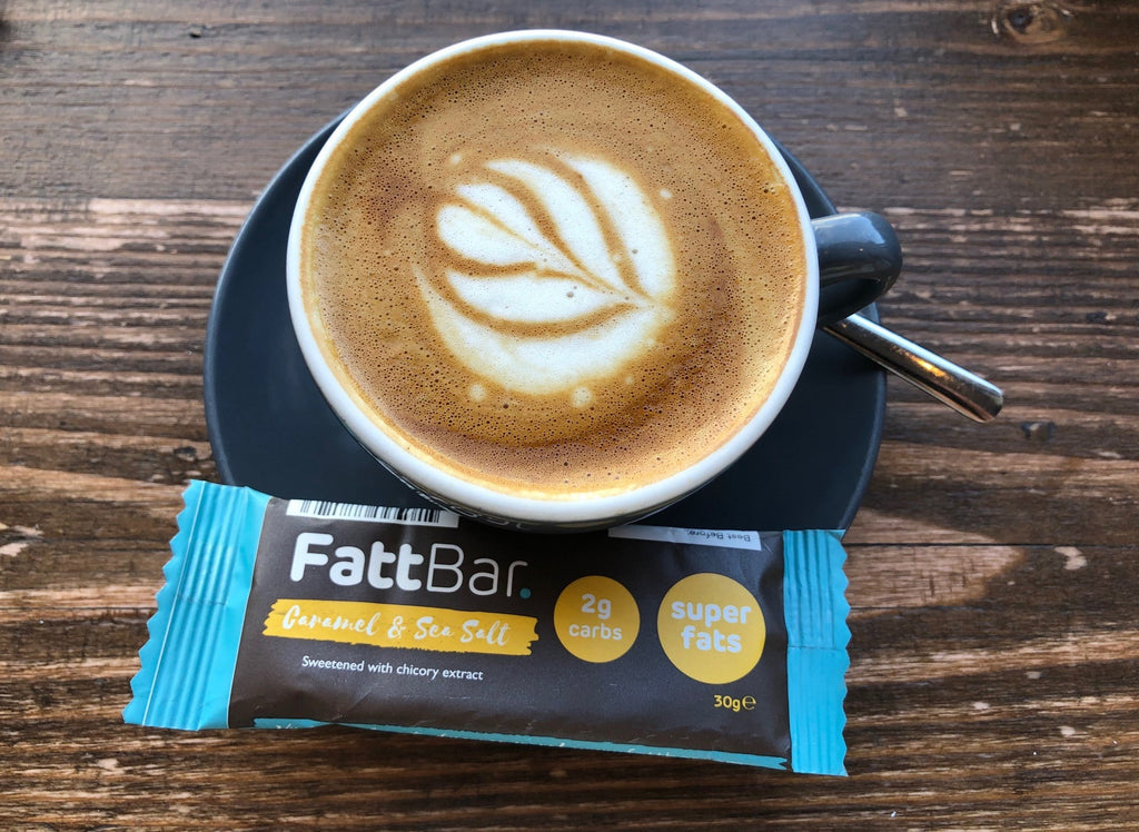 Why Keto? With Fattbar