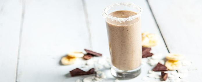 Chocolate Coco Smoothie