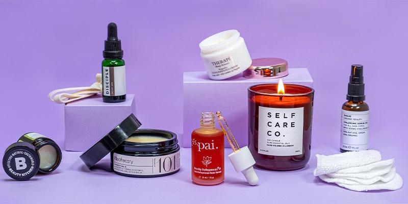 Our Favourite Independent British Beauty Brands