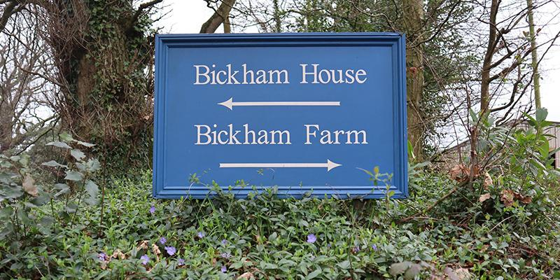 Q+A with Bickham Farm