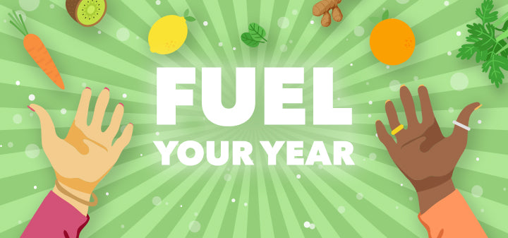 Fuel Your Year