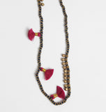 Kriti Tassle Necklaces