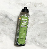 Love Beauty and Planet Hairspray