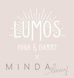 Lumos x Minda: mindful yoga flow  January 6