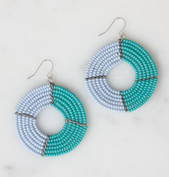 Ngare Earrings