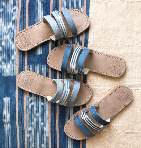 Sea Current Sandal