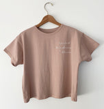 Spread Kindness + Bloom T-shirt