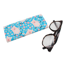Load image into Gallery viewer, REAL SIC Animal Glasses Case - Pigs