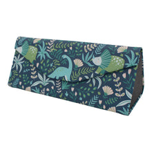 Load image into Gallery viewer, REAL SIC Animal Glasses Case - Dinosaurs