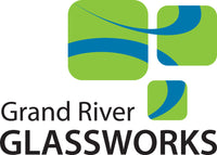 Grand River Glassworks logo