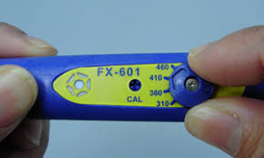 Hakko FX-601 Soldering Iron w. Adjustable Temperature Control