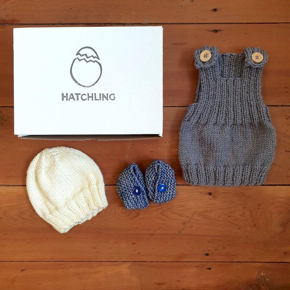 Finley Kit (multiple colours) - Hatchling NZ