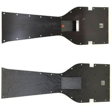 Load image into Gallery viewer, 2003-2017 Gen III-V Carbon Fiber Belly Pan
