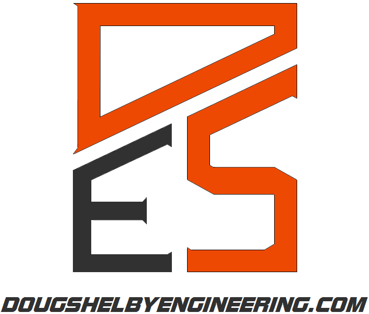 Doug Shelby Engineering Gift Card