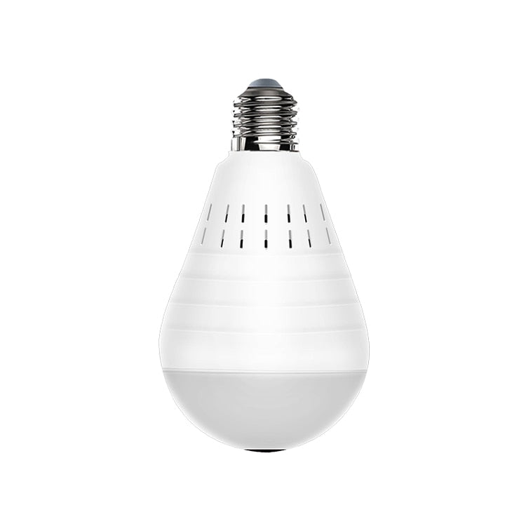 Hidden Security Camera Bulbs
