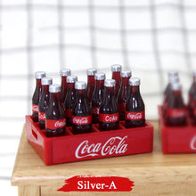 Load image into Gallery viewer, Mini Cola Bottles Toy