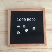 Load image into Gallery viewer, Felt Letter Board