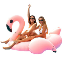 Load image into Gallery viewer, Flamingo Pool Float
