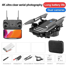 Load image into Gallery viewer, LS11 RC Drone 4K With Camera HD 108 Mini Foldable Dron FPV Wifi Drones