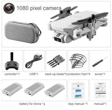 Load image into Gallery viewer, 4K 1080P HD Mini Drone