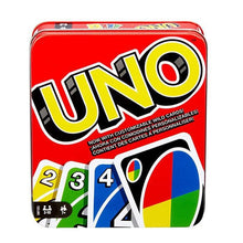 Load image into Gallery viewer, UNO Card Games