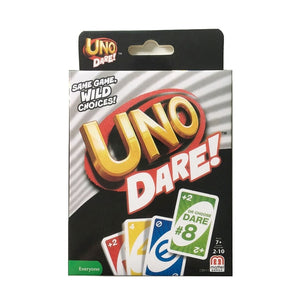 UNO Card Games