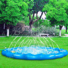 Load image into Gallery viewer, Ultimate Splash Pad