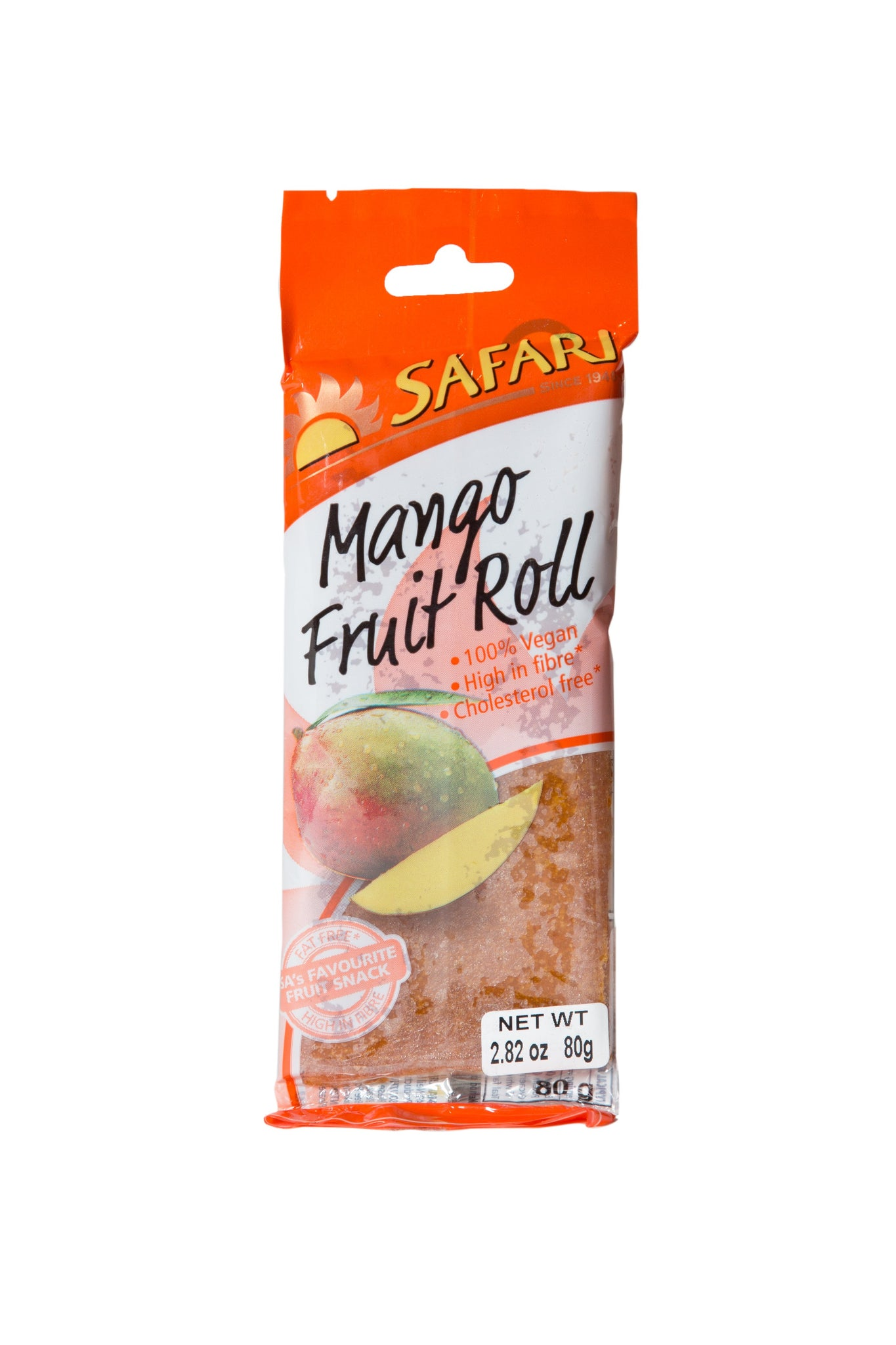 Safari Mango Roll