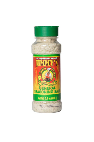 Jimmy's Seasoning Salt