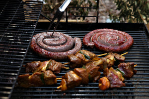 Traditional (Beef & Pork) Boerewors (Small)