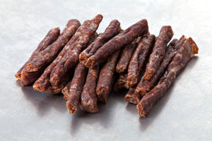 Grass-fed Droëwors (1/2 lb.)