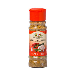 Ina Paarman's Seasoning Chilli & Garlic