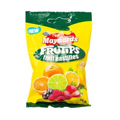Maynards Frutips Fruit Pastilles