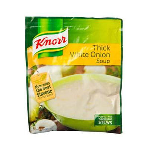 Knorr White Onion Soup