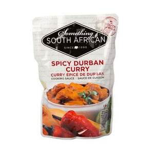 Spicy Durban Curry
