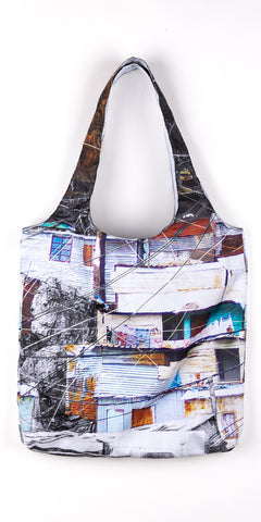 Uzwelo Recycled Bag (Township)