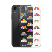 Dump Trump Rainbow iPhone Case - Girl Riot Shop