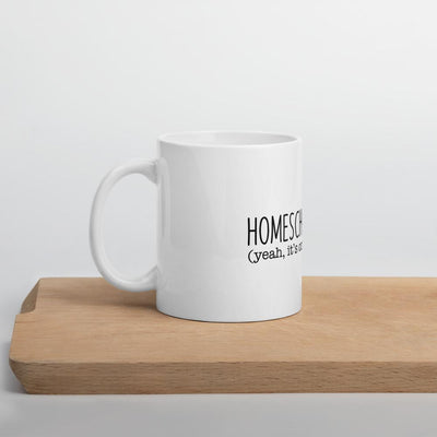 HomeSchoolOffice Mug