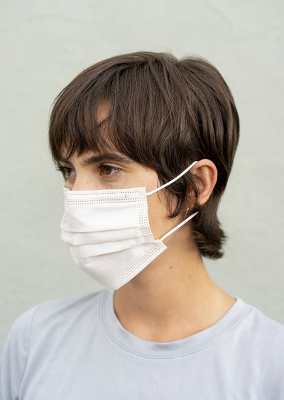 Acteev Ultra Soft And Comfortable Protect Nonwoven Face Mask Online