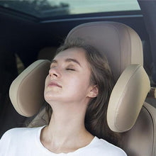 Load image into Gallery viewer, [Best Selling Comfortable Car Headrest Pillow Online]-PleasurePillow