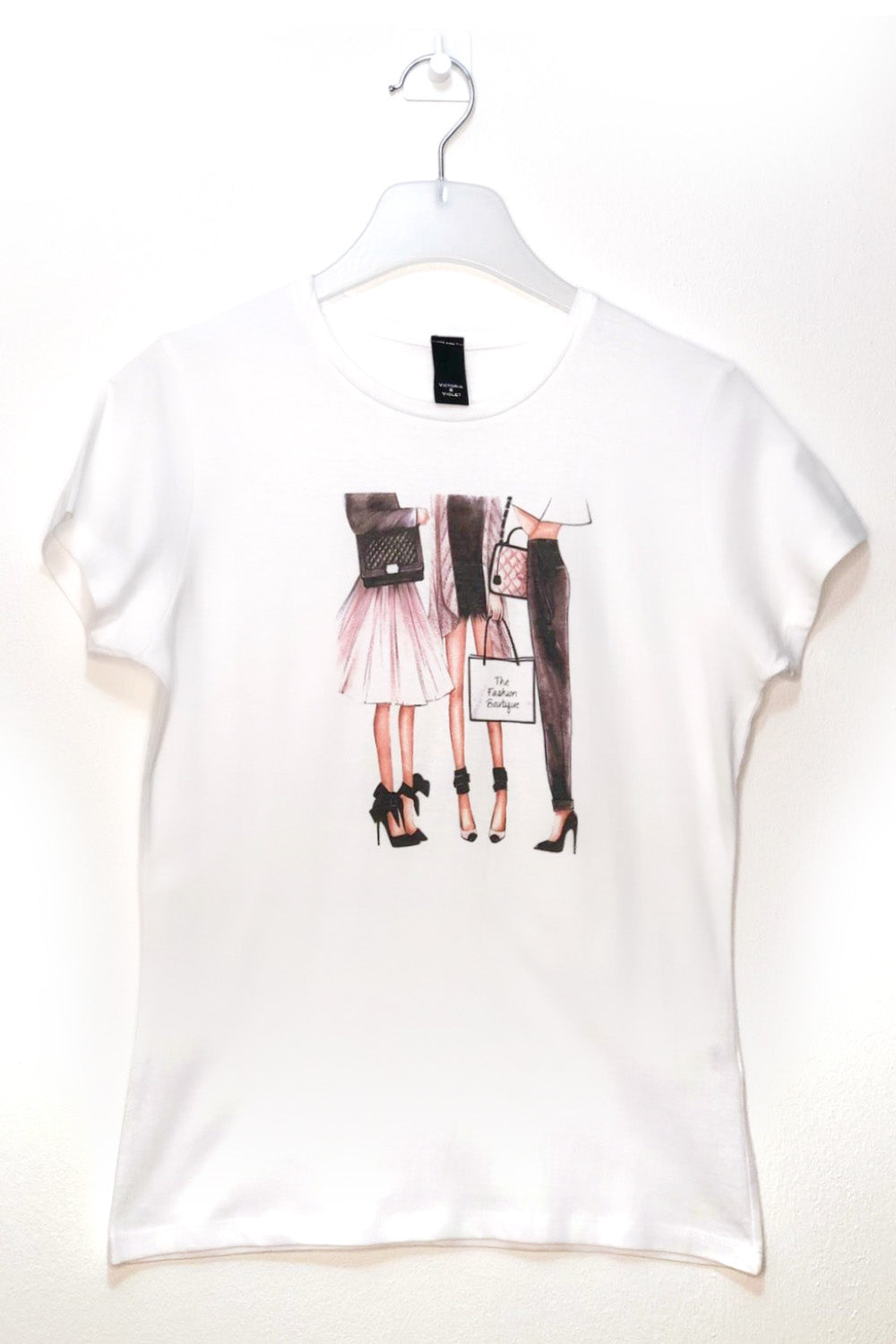 T-Shirt 3 Girls
