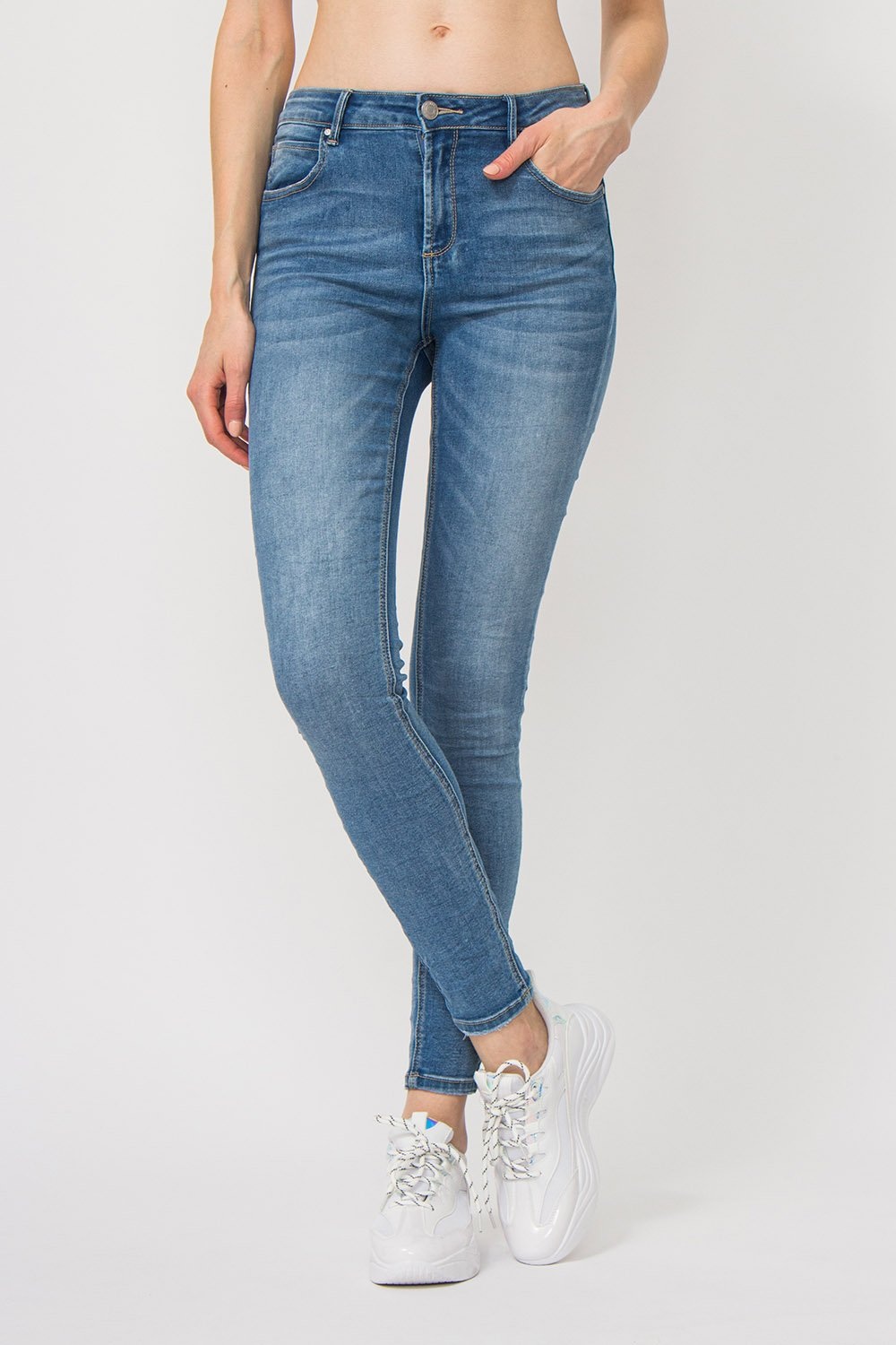 Jeans Hanna - The Fashionboutique - Colloseum