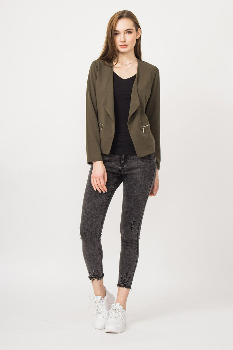 Blazer Alison - The Fashionboutique - Colloseum