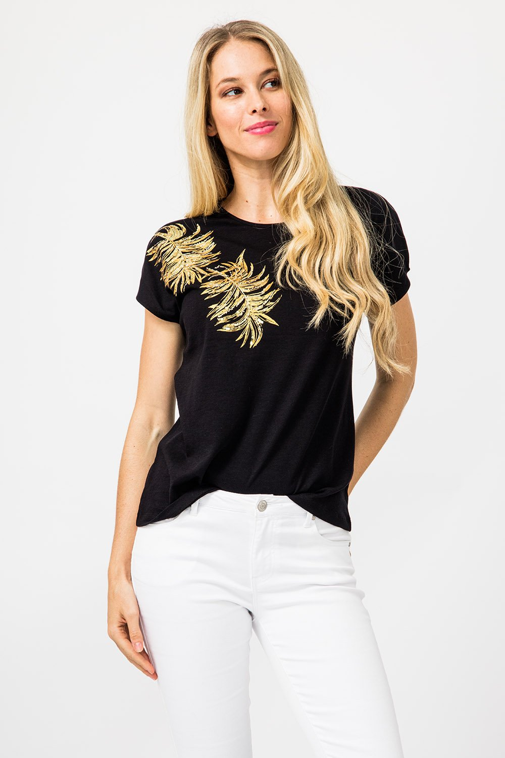 T-Shirt Lissy - The Fashionboutique - Colloseum