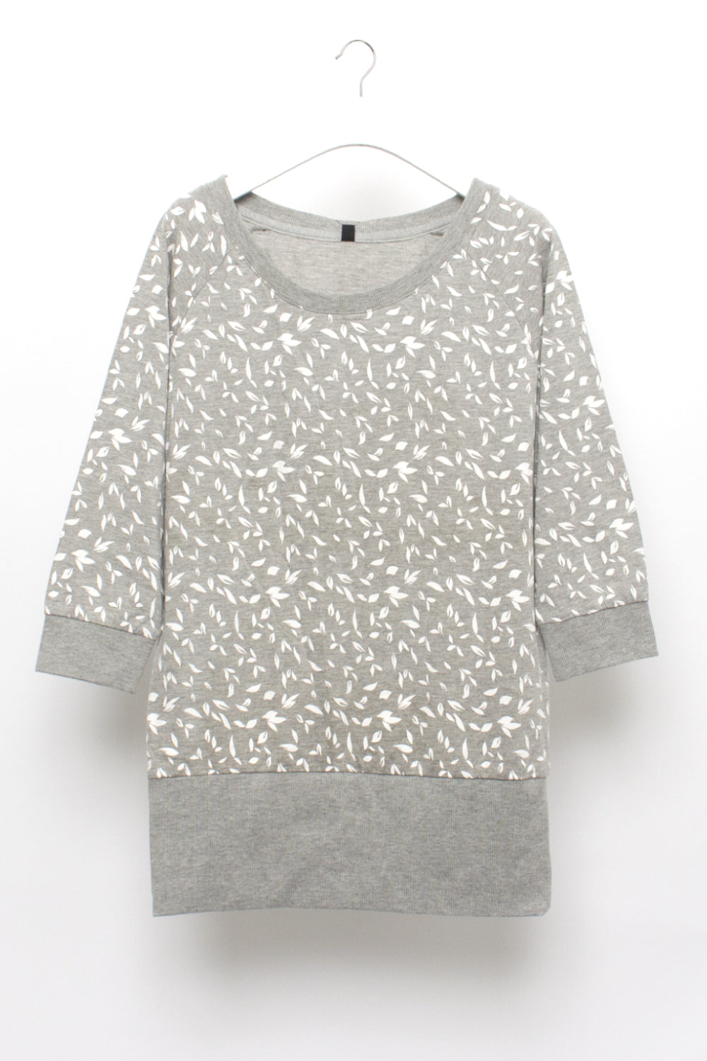 Top Nory mit Print