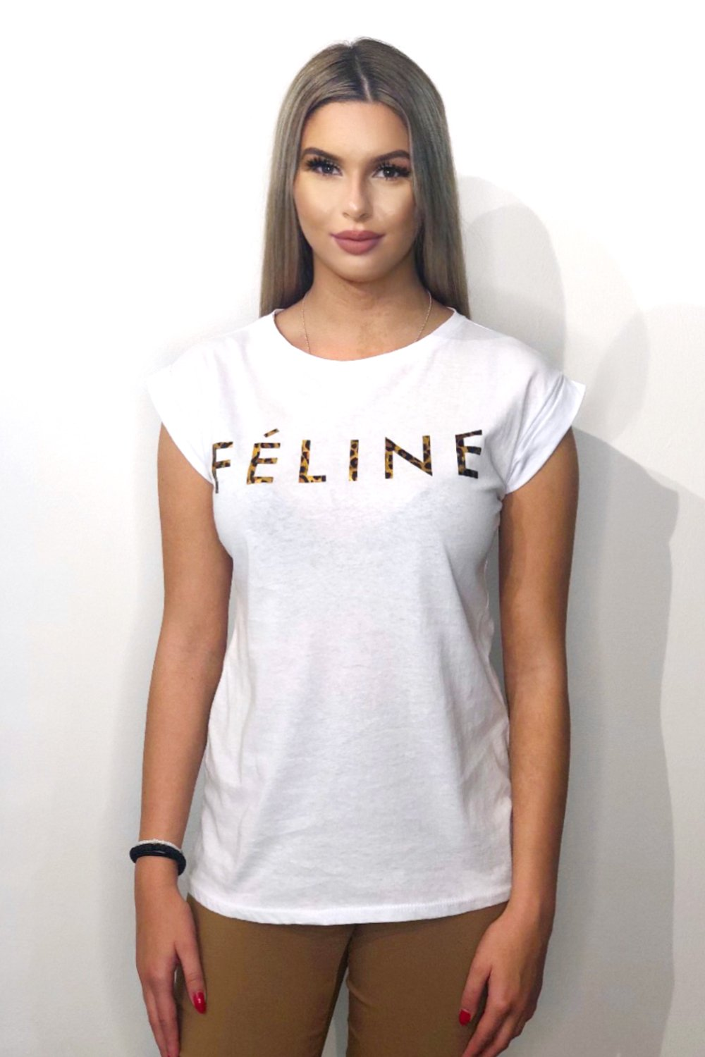 T-Shirt Carly - The Fashionboutique - Colloseum