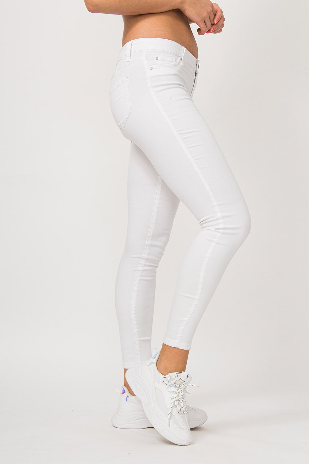 Jeans Taya - The Fashionboutique - Colloseum