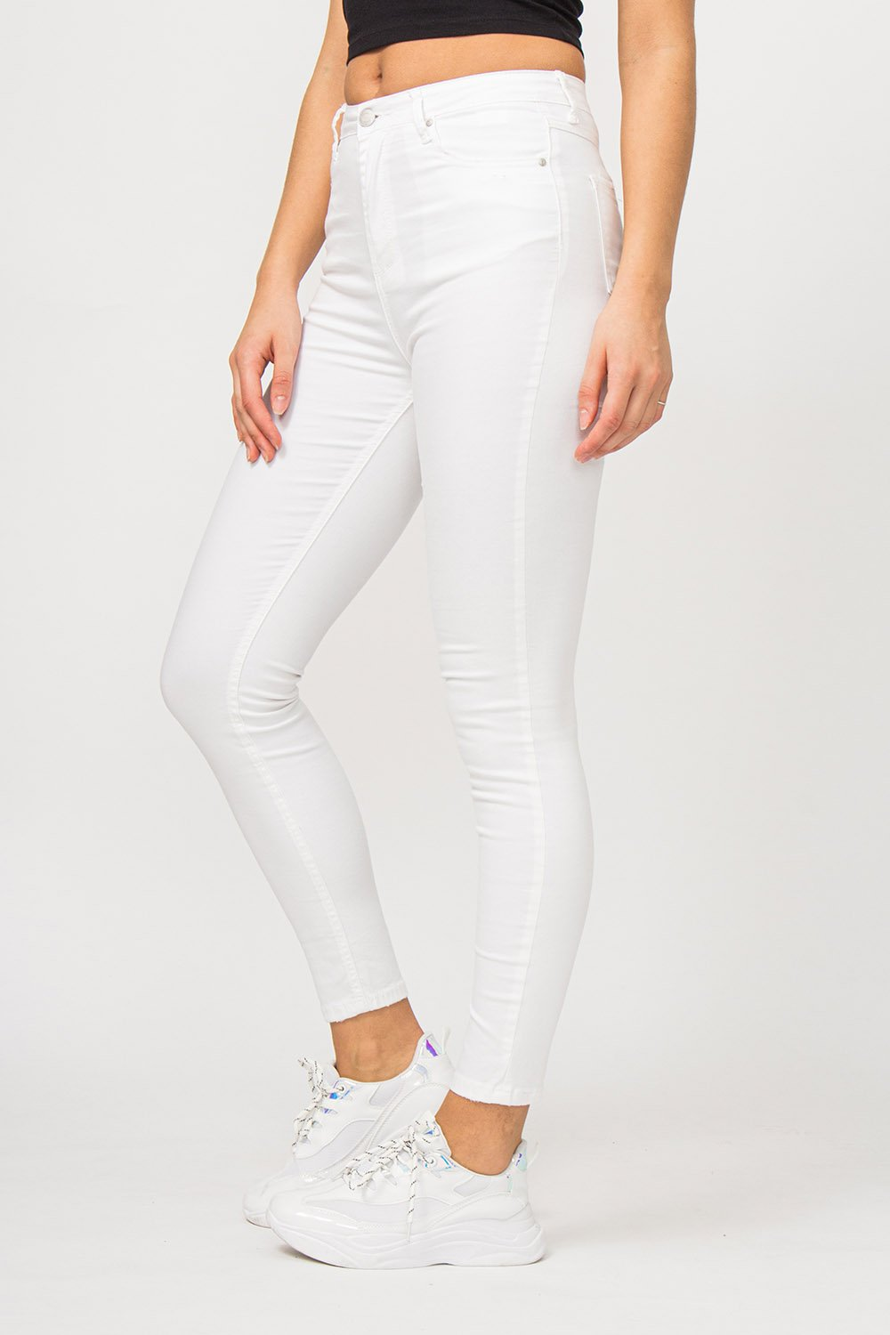 Jeans Sally - The Fashionboutique - Colloseum