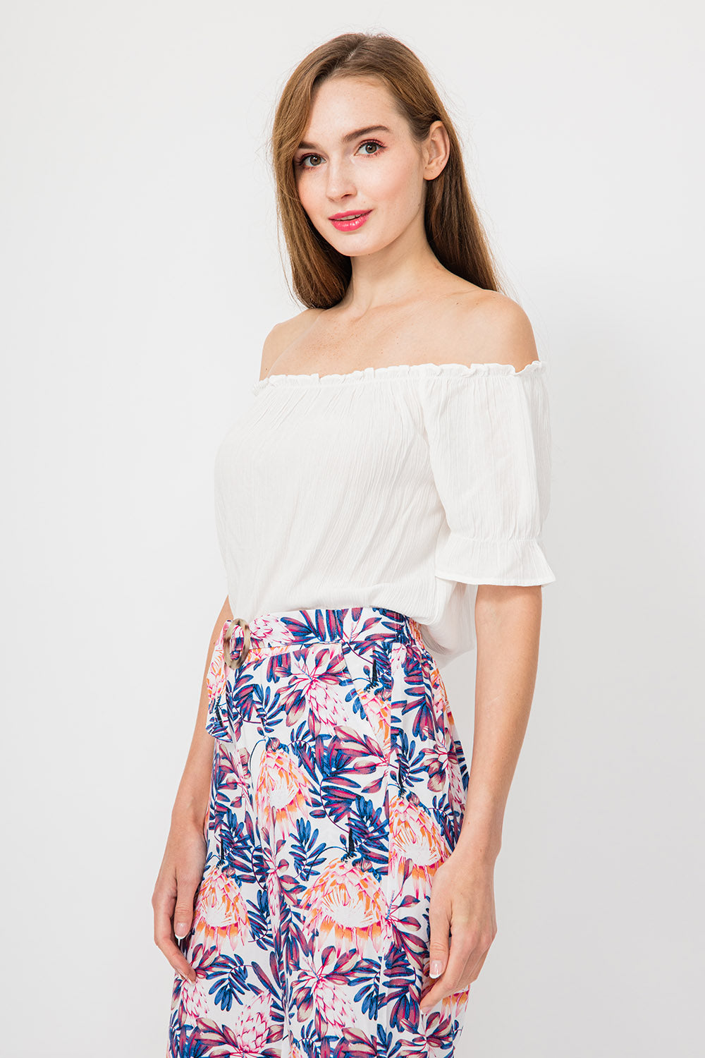 Off-Shoulder Top Adelin